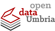 dati.umbria.it Logo